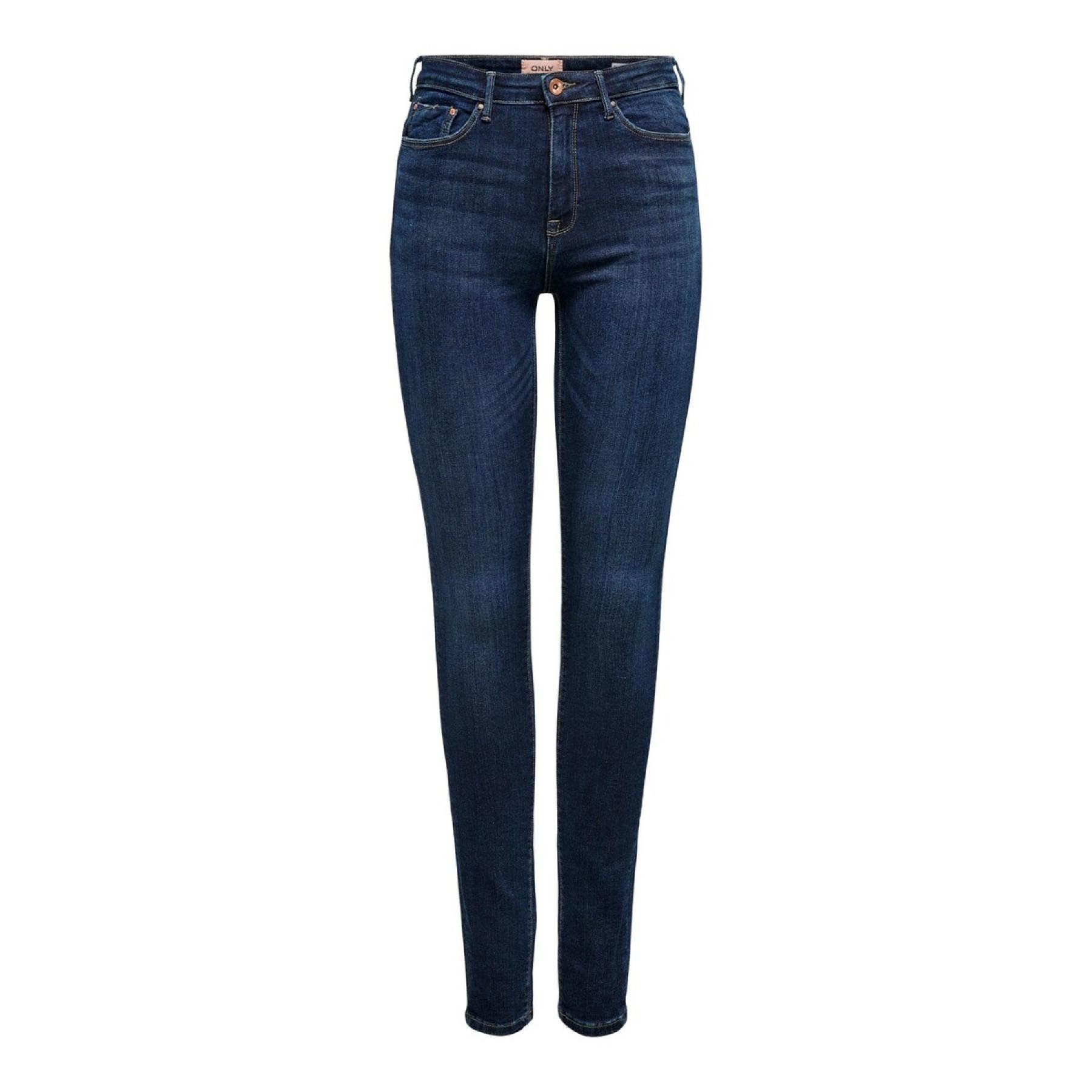 Women's jeans Only Paola life