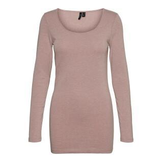 Women's round neck sweater Vero Moda vmmaxi