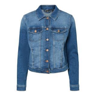 Women's denim jacket Vero Moda vmtine