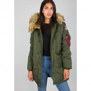 Jacket woman Alpha Industries Polar