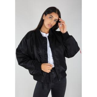 Women's jacket Alpha Industries MA-1 OS