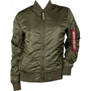 Jacket woman Alpha Industries MA-1 VF 59