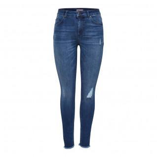 Women's jeans Only Blush life