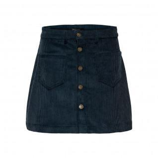 Women's skirt Only Amazing cord life
