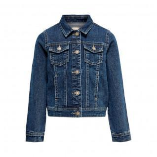 Girl's denim jacket Only kids Sara
