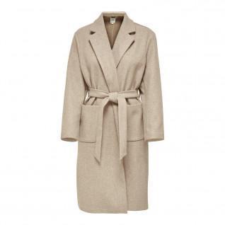 Women's long coat Only onltrillion