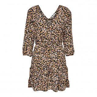 Women's dress Only onlfuchsia