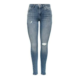 Women's jeans Only Onlpower Life