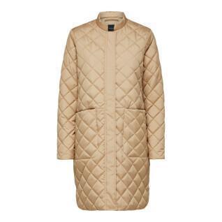 Women's long jacket Selected Fillipa
