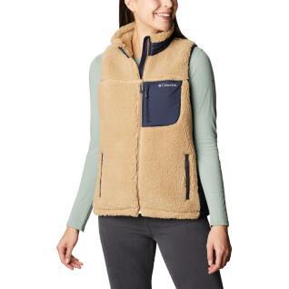 Women's sleeveless jacket Columbia Archer Ridge II