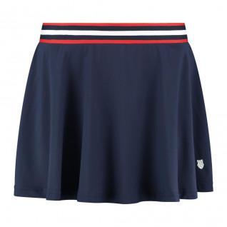 Women's skirt K-Swiss heritage sport