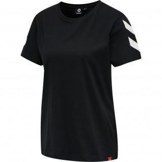 Women's T-shirt Hummel hmllegacy
