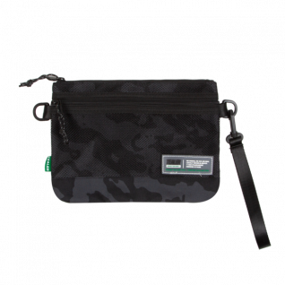 Purse Tealer WAIST BAG DARK CAMO