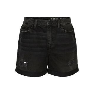 Women's shorts Noisy May nmsmiley