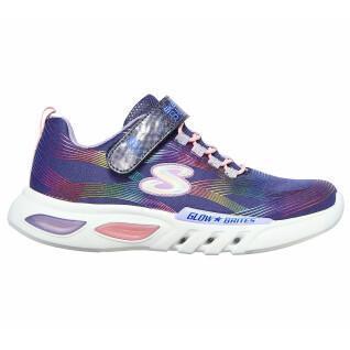 Girl's shoes Skechers S Lights: Glow-Brites