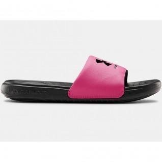 Girl's flip-flops Under Armour Ansa Fixed