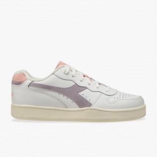 Women's sneakers Diadora mi basket low icona