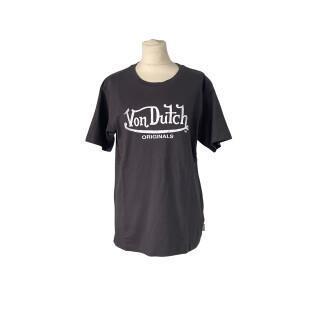 Women's T-shirt Von Dutch Alexis