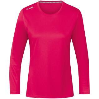 Women's T-shirt Jako Run 2.0 manches longues
