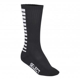 High socks Select Sports Striped