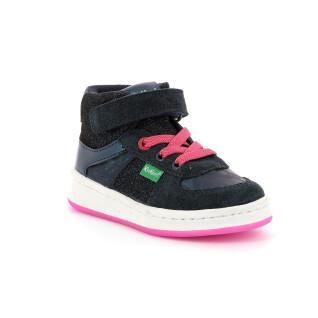 Baby shoes Kickers Bilbon