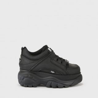 Buffalo Cow Leather Women's Shoes