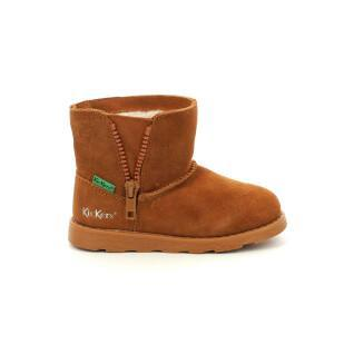 Children's shoes Kickers Aldiza