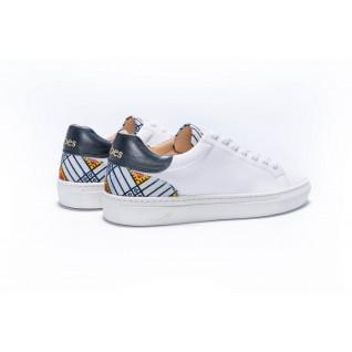 Shoes Wibes N'Zassa Paris Porto