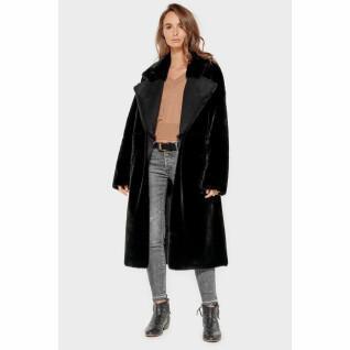 Women's coat Le Temps des cerises ambra