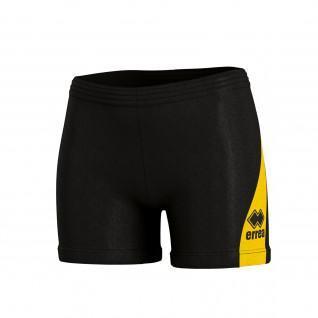 Women's shorts Errea amazon 3.0 ad