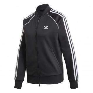 Women's sweat jacket adidas Originals Primeblue SST