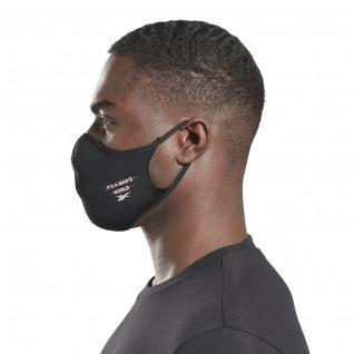 Mask Reebok Large