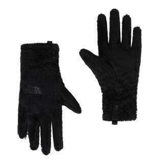 Women's gloves The North Face Osito Etip