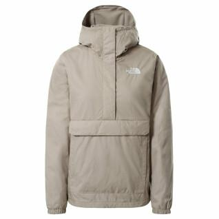 Anorak woman The North Face Insulated