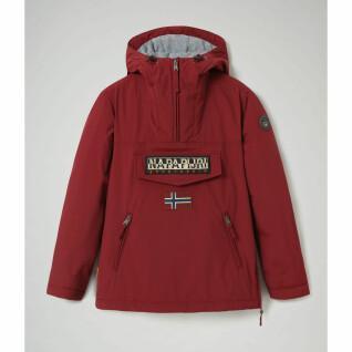 Women's jacket Napapijri Rainforest Pocket Winter
