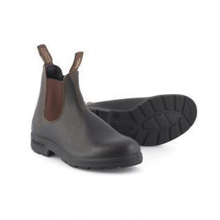 Shoes Blundstone Stout Brown Original
