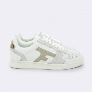 Women's sneakers Faguo hazel leather