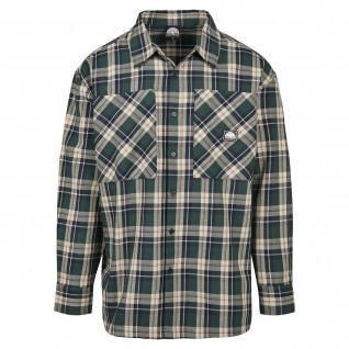 Flannel sweatshirt Southpole Check