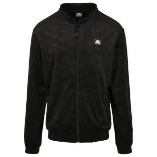 Velvet jacket Southpole aop