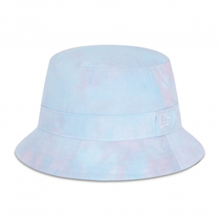 Bob hat woman New Era Tie dye