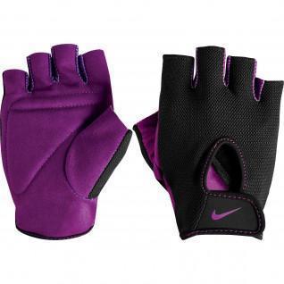 Women's gloves Nike fundamental 2