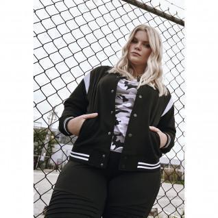 Jacket woman Urban Classic inet college sweat GT