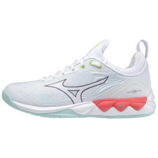 Women's shoes Mizuno Wave Luminous 2